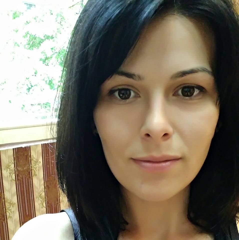 Ивалина Ризова