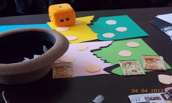 Креативна математика 6 клас