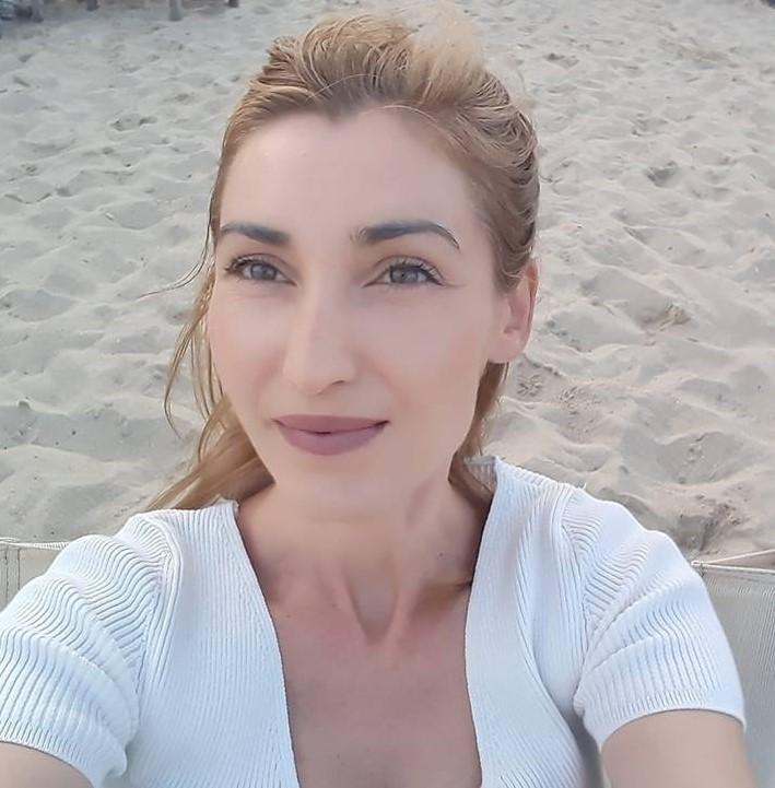 Гергана Ганчева